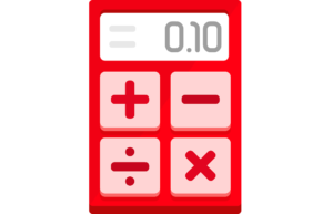 Math Vocabulary Number Operation Operasi Angka Matematika Sederet Com