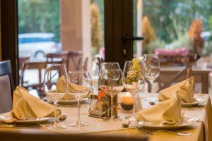 Contoh Percakapan Serving Table Di Restoran Dalam Bahasa Inggris