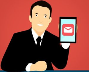 Writing Tip Cara Menulis E Mail Bisnis Formal Dalam Bahasa