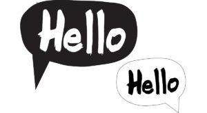 Percakapan Bahasa Inggris Memahami Ucapan Salam Sederhana Greeting