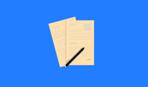 Writing Cv Resume Menceritakan Latar Belakang Pendidikan Dan