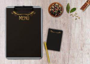 Percakapan Di Restoran Memesan Makanan Di Restoran Dalam Bahasa