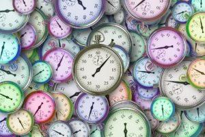 9 Contoh Dialog Inggris Menanyakan Jam Waktu About Time Sederet Com