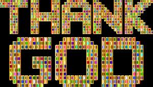 kata kalimat atau ungkapan yang mengekspresikan terima kasih dan