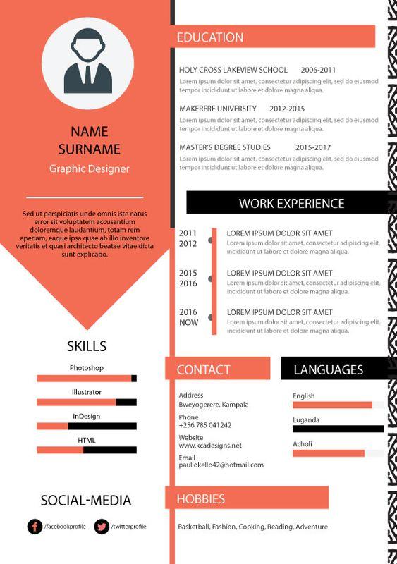 10 Tips Membuat CV Bahasa Inggris