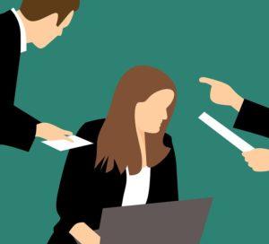 Contoh Percakapan Di Kantor Manajer Memberi Perintah Anak Buahnya