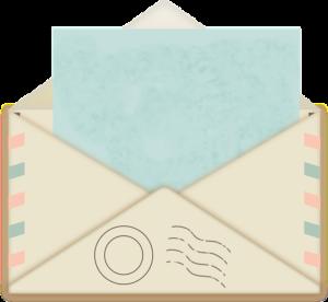 Contoh Surat Bahasa Inggris Yang Dikirim Sahabat Pena Lewat