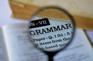 Contoh Soal Toefl Reading Comprehension Asal Mula Grammar