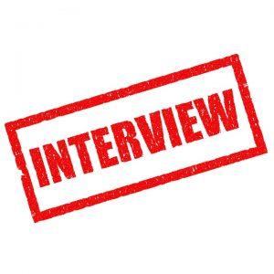 Percakapan Inggris Saat Wawancara Kerja In The Job Interview