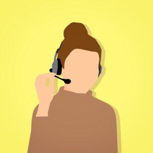 Contoh Percakapan Customer Service Menerima Komplain Dari Pelanggan Lewat Telepon Sederet Com