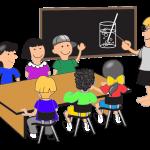 Contoh Daily Activity Seorang Guru Teacher S Daily Activity