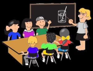 Kata-kata / Kalimat Percakapan Guru di Kelas | Sederet.com