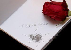 Kata Ungkapan Untuk Mengekspresikan Cinta I Love You Sederet Com