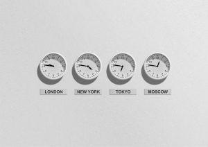 Cara Membaca Waktu Jam Dalam Bahasa Inggris Dan Artinya Sederet Com