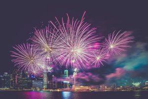 Kalimat Ucapan Selamat Tahun Baru Dalam Bahasa Inggris Beserta