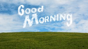 Ucapan Selamat Pagi Dalam Bahasa Inggris Amp Amp Terjemahannya