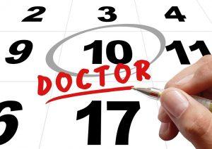 Contoh Percakapan Membuat Janji Bertemu Dokter Doctor Appointment