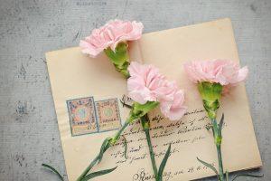 Contoh Menulis Surat Cinta Kepada Pacar Lewat Surat Pos Sederet Com