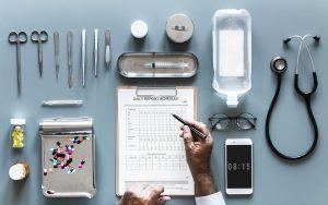 Kosakata Benda Orang Di Rumah Sakit Sederetcom