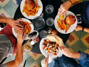 Percakapan Tentang Makanan Dalam Bahasa Inggris Sederet Com