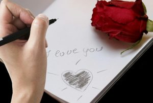 Contoh Menulis Surat Cinta Kepada Pacar Lewat Surat Pos