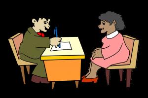 Contoh Percakapan Wawancara Kerja Sebagai Perawat Dalam Bahasa Inggris Sederet Com