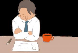 Contoh Surat Pengunduran Diri Resign Dalam Bahasa Inggris Karena Sakit Sederet Com