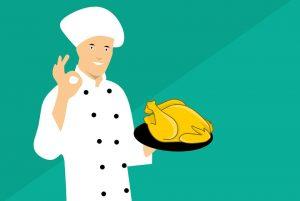 Contoh Surat Lamaran Pekerjaan Chef Dalam Bahasa Inggris Sederet Com