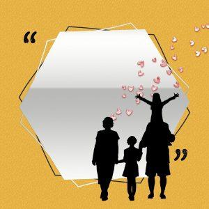 Kumpulan Quotes Bahasa Inggris Bertema Keluarga Family