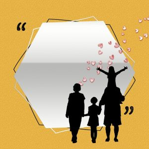 kumpulan quotes bahasa inggris bertema keluarga family com
