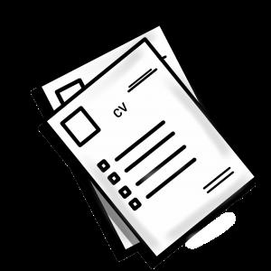 Contoh Surat Lamaran Pekerjaan Akuntansi Dalam Bahasa Inggris Sederet Com