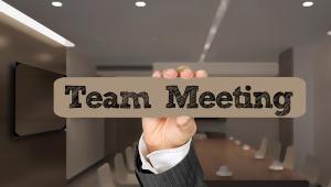 Membuat Undangan Rapat Dalam Bahasa Inggris Sederetcom
