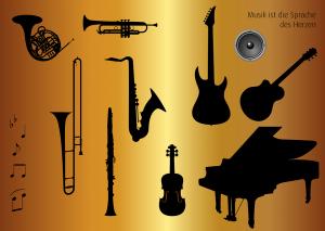 Kosakata Alat Musik Dalam Bahasa Inggris Nama Dan Penjelasannya Sederet Com