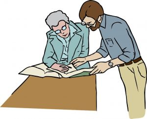 Contoh Dialog Getting Attention Sederet Com